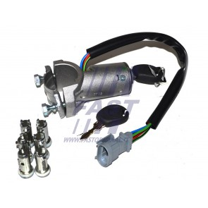 IGNITION SWITCH IVECO DAILY 00> [+] IMMOBILIZER